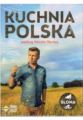 Kuchnia polska według Karola Okrasy. Słona