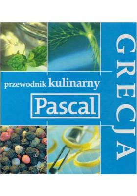 PASCAL przewodnik kulinarny: Grecja