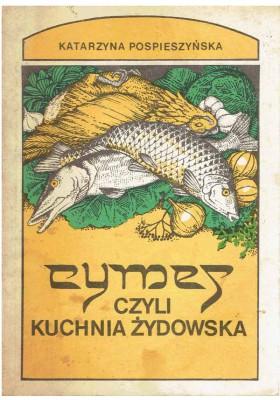 Cymes czyli kuchnia żydowska