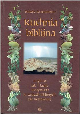 Kuchnia biblijna