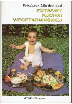 Potrawy kuchni wegetariańskiej