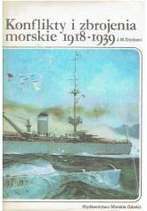 Konflikty i zbrojenia morskie 1918-1939