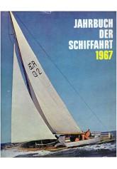 Jahrbuch der Schiffahrt 1967