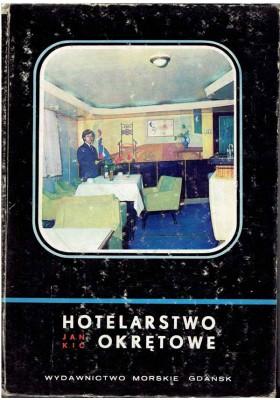Hotelarstwo okrętowe