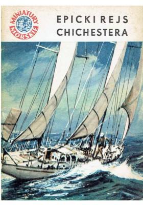 Miniatury Morskie: Epicki rejs Chichestera