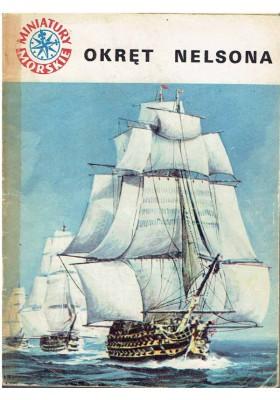 Miniatury Morskie: Okręt Nelsona