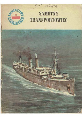 Miniatury Morskie: Samtony transportowiec