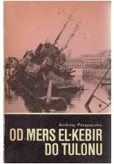 Od Mers el-Kebir do Tulonu