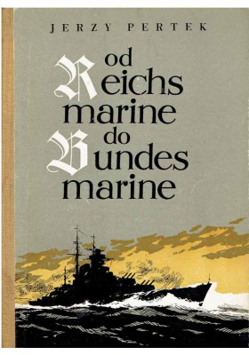 Od Reichsmarine do Bundesmarine