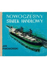 Nowoczesny statek handlowy