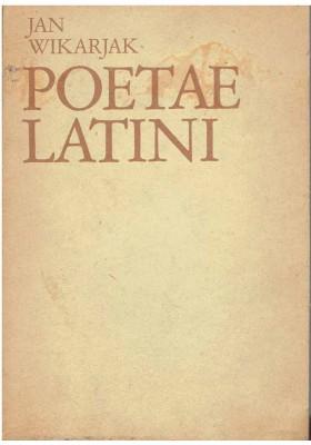 Poetae latini