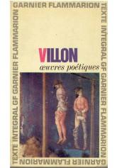 Oeuvres poetiques. (Dzieła poetyckie(