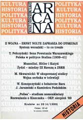 ARCANA nr 28 (4/1999)