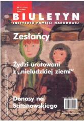 Biuletyn IPN nr 11 2003 rok