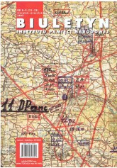 Biuletyn IPN nr 8-9 2003 rok