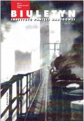 Biuletyn IPN nr 9 2001 rok