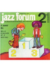 Jazz Forum 1973 No. 21