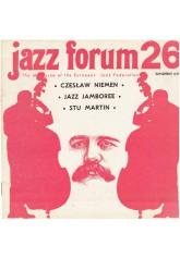 Jazz Forum 6/1973 (polska edycja)