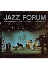 Jazz Forum 1969 No. 3 (6)