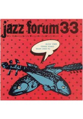 Jazz Forum 1/1975 (polska edycja)