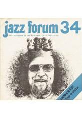 Jazz Forum 2/1975 (polska edycja)