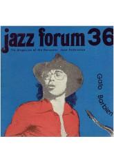 Jazz Forum 4/1975 (polska edycja)