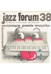 Jazz Forum 6/1975 (polska edycja)