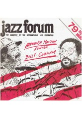 Jazz Forum 6/1982 (polska edycja)