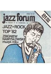 Jazz Forum 2/1983 (polska edycja)