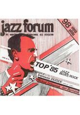 Jazz Forum 1/1986 (polska edycja)