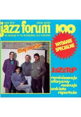 Jazz Forum 3/1986 (polska edycja)