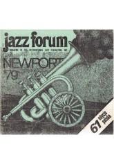 Jazz Forum 5/1979 (polska edycja)