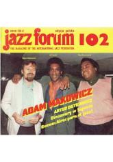 Jazz Forum 5/1986 (polska edycja)