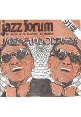 Jazz Forum 6/1984 (polska edycja)