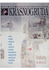 KRASNOGRUDA 2002 / 2003 Nr 16