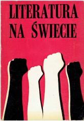 Literatura na Świecie nr 10 (54) 1975