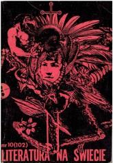Literatura na Świecie nr 10 (102) 1979