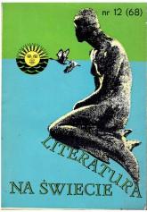 Literatura na Świecie nr 12 (68) 1976