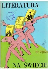 Literatura na Świecie nr 2 (82) 1978