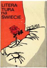 Literatura na Świecie nr 5 (61) 1976