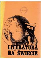 Literatura na Świecie nr 5 (142) 1983