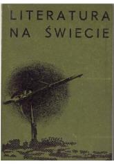 Literatura na Świecie nr 5 (166) 1985