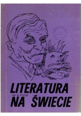 Literatura na Świecie nr 6 (143) 1983