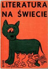 Literatura na Świecie nr 6 (98) 1979