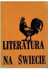 Literatura na Świecie nr 7 (132) 1982
