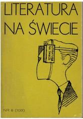 Literatura na Świecie nr 8 (100) 1979