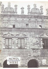 Mówią Wieki nr 2/1979