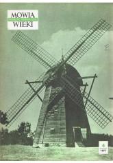Mówią Wieki nr 4/1977