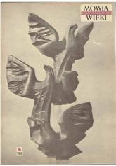 Mówią Wieki nr 6/1981