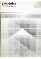 PROJEKT 6'87 / 177